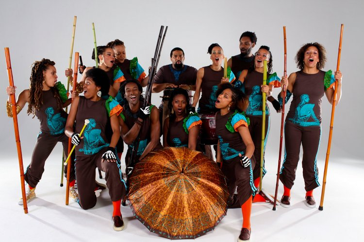 ase dance theatre collective