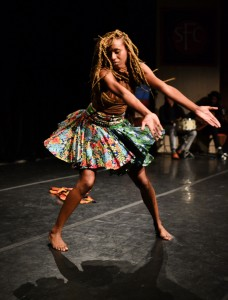 Dance Caribbean Collective presents New Traditions [by Kearra Gopee]