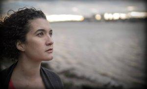Paloma McGregor headshot by Melisa Cardona