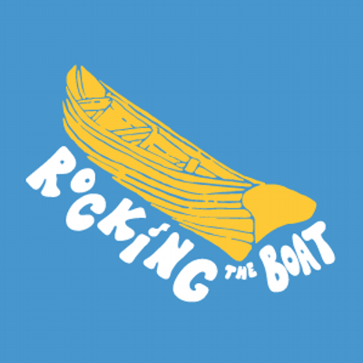 Rocking The Boat logo