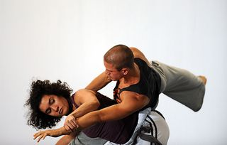 Life as a Modern Dancer with Paloma McGregor